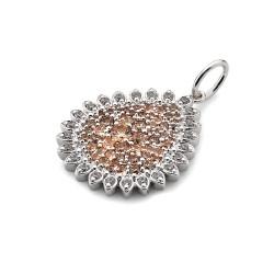 Přívěsek Hot Diamonds Emozioni Spirzzare EP031