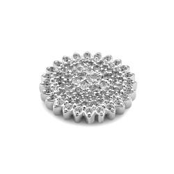 Přívěsek Hot Diamonds Emozioni Spirzzare Coin EC460-461