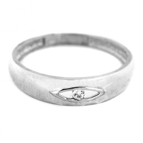 Zlatý prsten PYZ2749W