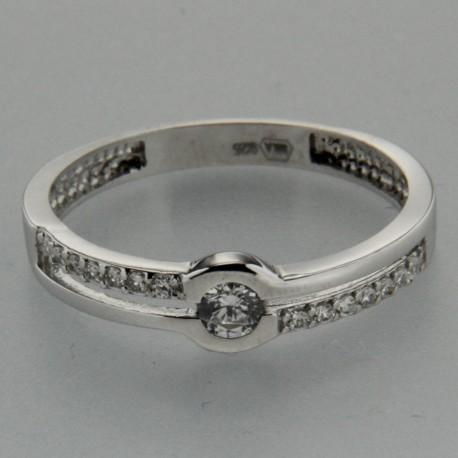 Zlatý prsten 5SYZ0170W