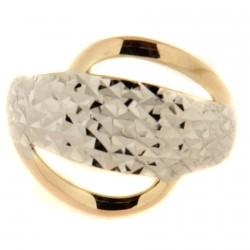 Zlatý prsten R25-3795