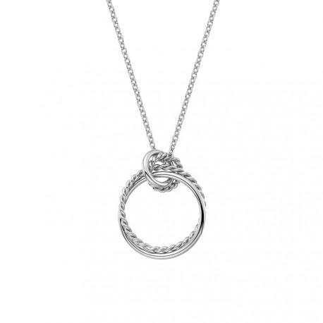Stříbrný přívěsek Hot Diamonds Jasmine DP735