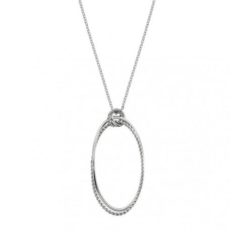 Stříbrný přívěsek Hot Diamonds Jasmine DP741