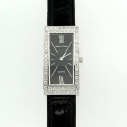 Stříbrné hodinky H04