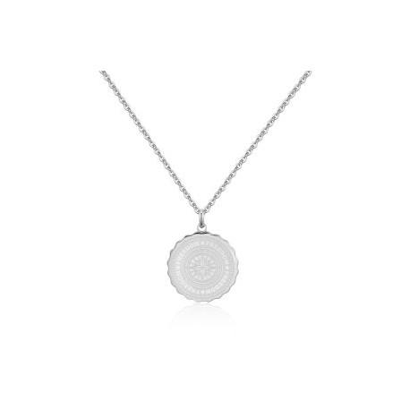 Náhrdelník Sagapo Coin SKY05