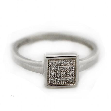 Zlatý prsten AZR492W