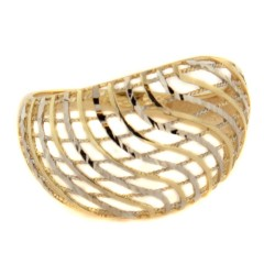 Zlatý prsten TS0782