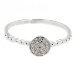 Zlatý prsten AZR2141W