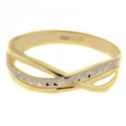 Zlatý prsten AZR1528