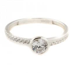 Zlatý prsten BTT0773W