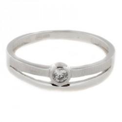 Zlatý prsten TYZ1725W