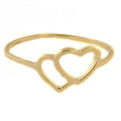 Zlatý prsten ATCY0133