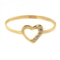 Zlatý prsten SGR0203