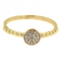 Zlatý prsten AZR2141