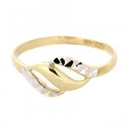 Zlatý prsten AZR569