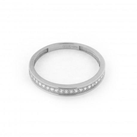 Zlatý prsten MLKR127W