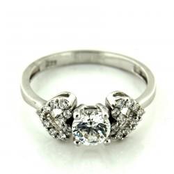 Zlatý prsten R63