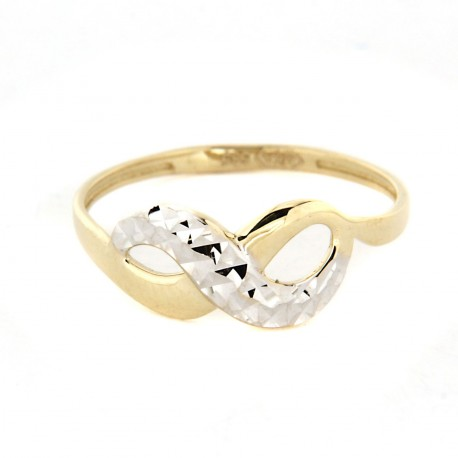 Zlatý prsten AZR566
