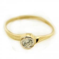 Zlatý prsten AZR494