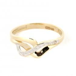 Zlatý prsten RNDC566