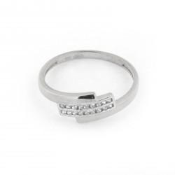 Zlatý prsten AZR2013W