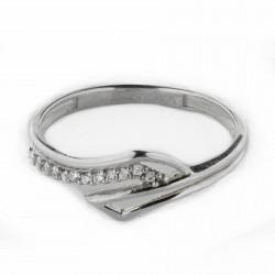 Zlatý prsten AZR134W