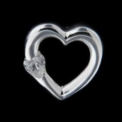 Stříbrný přívěs P1559
