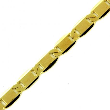 Zlatý řetízek VGL/020V