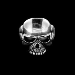 Stříbrný prsten R428
