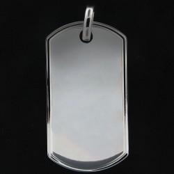 Stříbrný přívěs P189