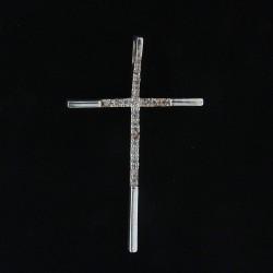 Stříbrný přívěs P169