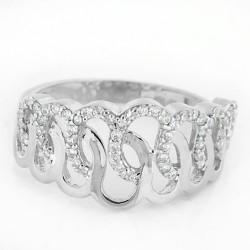 Zlatý prsten TK0774W