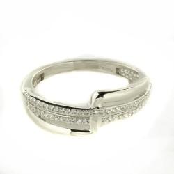Zlatý prsten IYZ136W