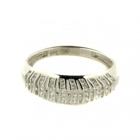Zlatý prsten MCZ219W