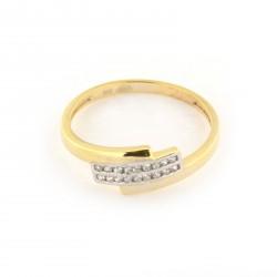 Zlatý prsten AZR2013