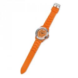 Dámské náramkové hodinky Oliver Weber Funky plain - 65037 (orange)