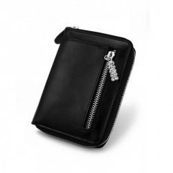 Dámská peněženka Function small - 4805 (black)