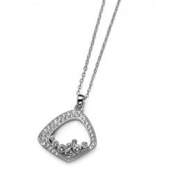 Přívěsek Cast - 9259 (crystal)