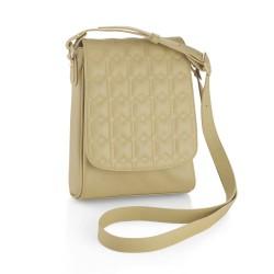 Dámská kabelka Oliver Weber Modus Walker - 71061 (kůže yellow)