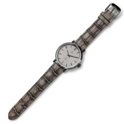 Dámské náramkové hodinky Oliver Weber Aberdeen - 65049 (brown)