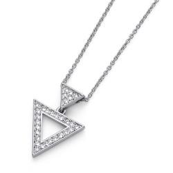 Přívěsek Oliver Weber Tri - 11668 (crystal)
