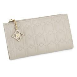 Dámská peněženka Oliver Weber Modus - 72011 (kůže cream)