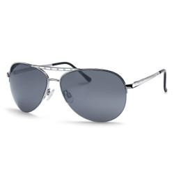 Sluneční brýle Oliver Weber Flight - 75034 (silver)