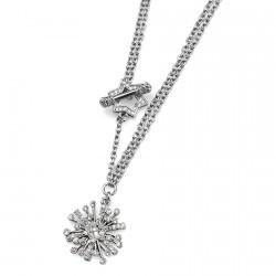 Náhrdelník Estrella - 9342 (crystal)