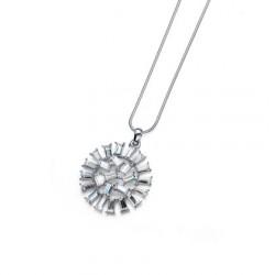 Přívěsek Garland - 9186 (crystal)