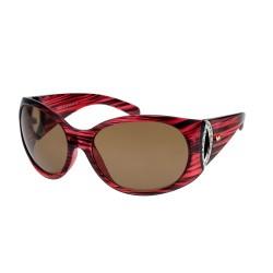 Sluneční brýle Virginia - 75004 (red)