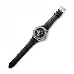 Dámské náramkové hodinky Oliver Weber Sofia - 65033 (black)