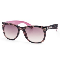 Sluneční brýle Oliver Weber Pattern - 75032 (brown / pink)