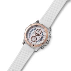 Dámské náramkové hodinky Oliver Weber Munich - 65055 (white)