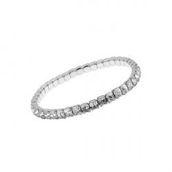 Náramek Wish - 31002 (crystal)